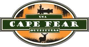 Cape Fear Outfitters Logo