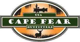 capefearoutfitters Logo