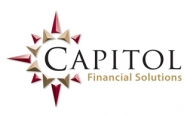 capfsolutions Logo