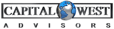 Capital West Advisors Logo