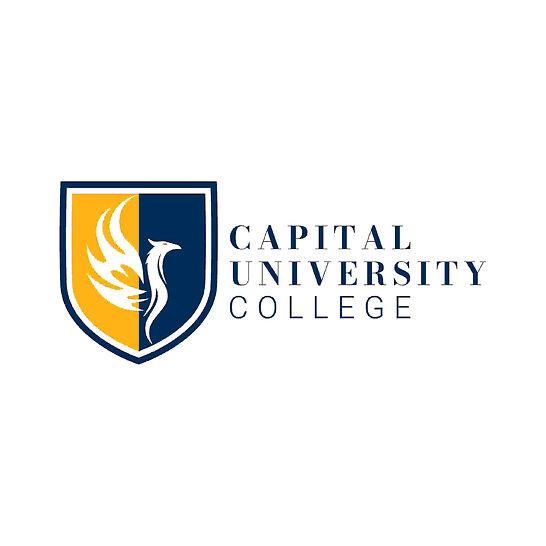 Capital University College Logo