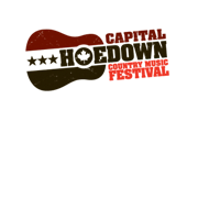 Capital Hoedown Logo