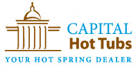 Capital Hot Tubs Logo
