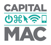 Capital Mac Service Logo