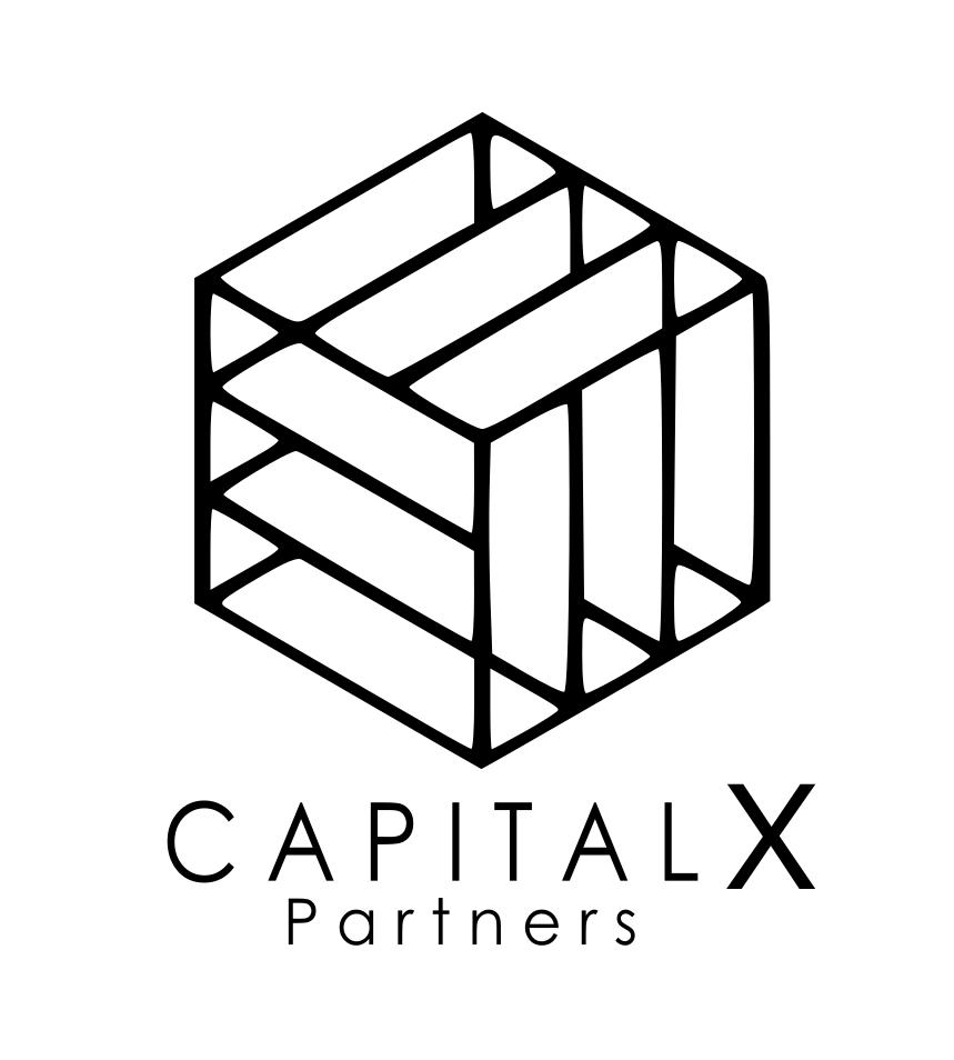 CapitalX Partners Logo