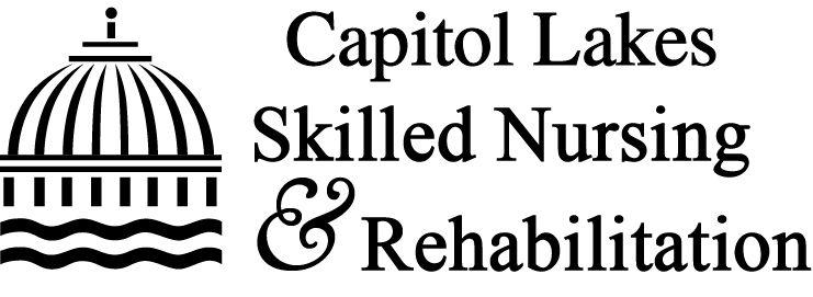 Capitol Lakes Logo