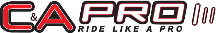 C&A Pro Skis Logo