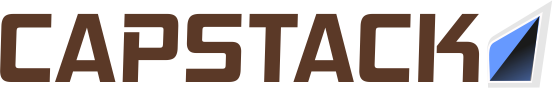 capstack Logo