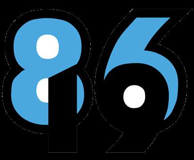 8619.org Logo
