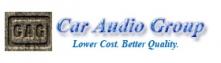 Car Audio Group Logo