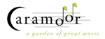 Caramoor Center for Music and the Arts Logo
