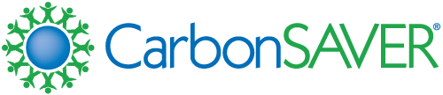 carbon-saver Logo