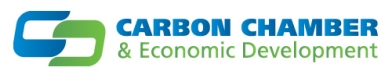 Carbon County Chamber of Commerce Logo