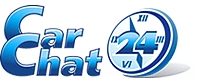 Car Chat 24 Logo