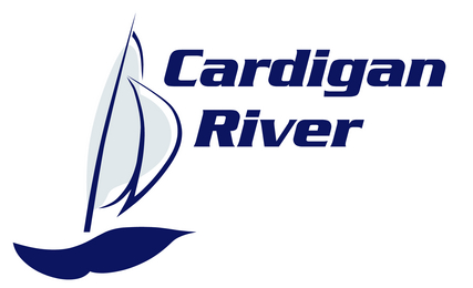 Cardigan River Publishing Logo