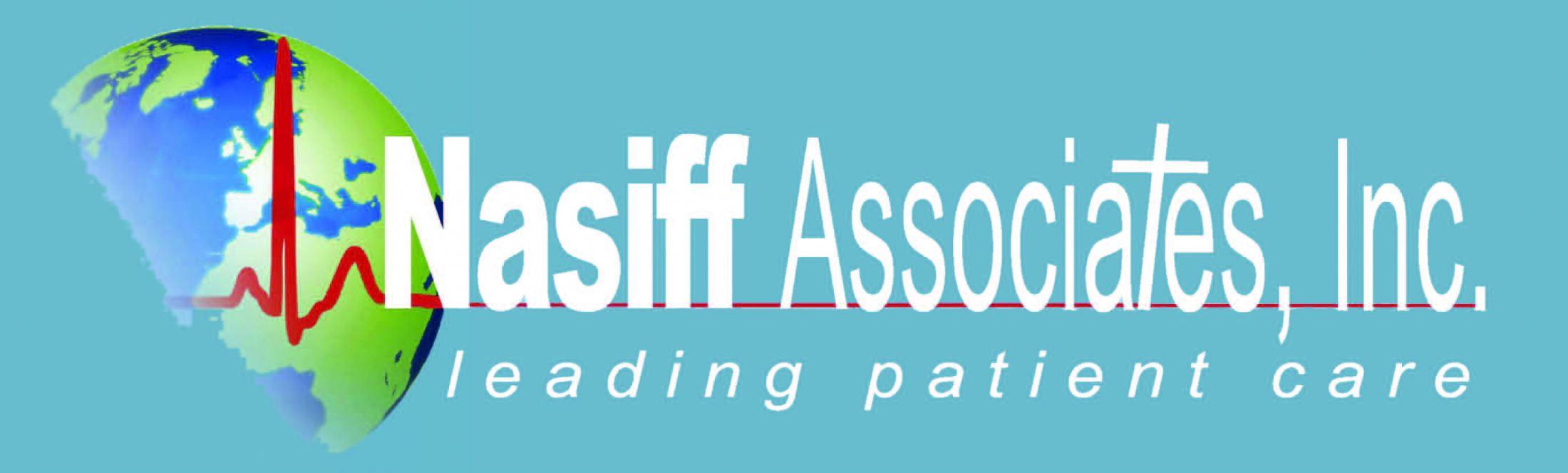 Nasiff Associates, Inc. Logo