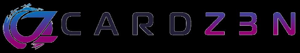 Card Z3N, LLC Logo