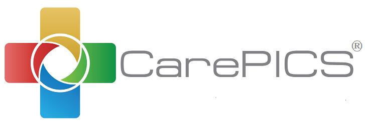 CarePICS, LLC Logo