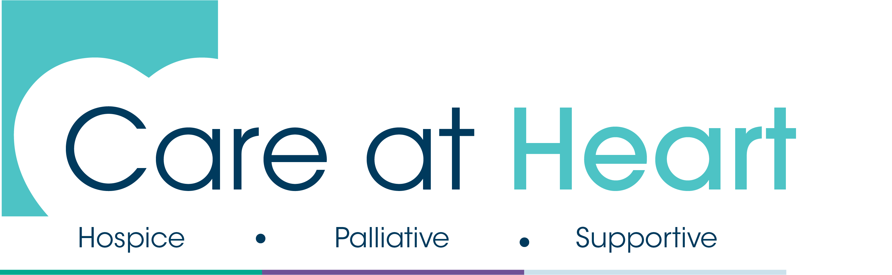 Care at Heart Logo