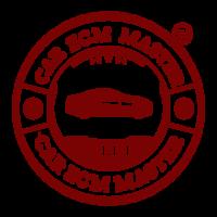 Car ECM Master Logo