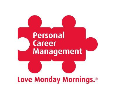Personal Career Management Logo