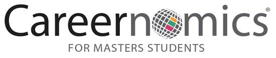 Careernomics.com Logo