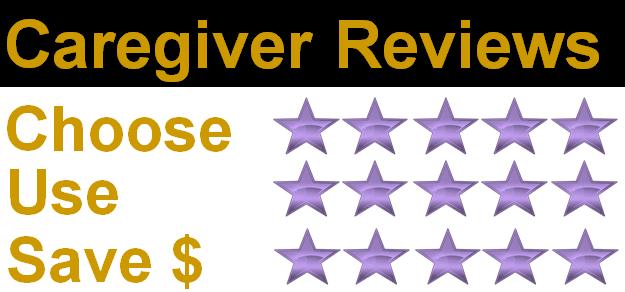 caregiverreviews Logo