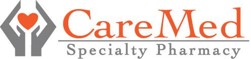 CareMed Specialty Pharmacy Logo