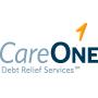 CareOne Debt Relief Services Logo