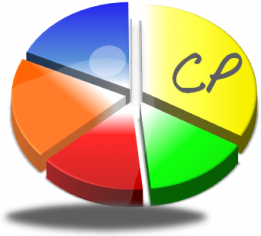 CP Consulting & Research, LLC Logo