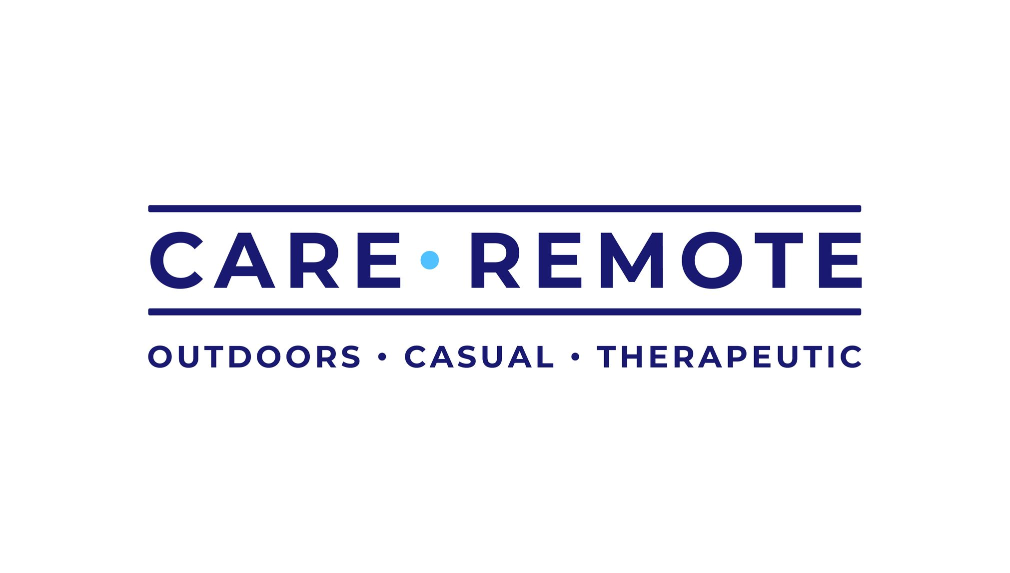 Care Remote Logo