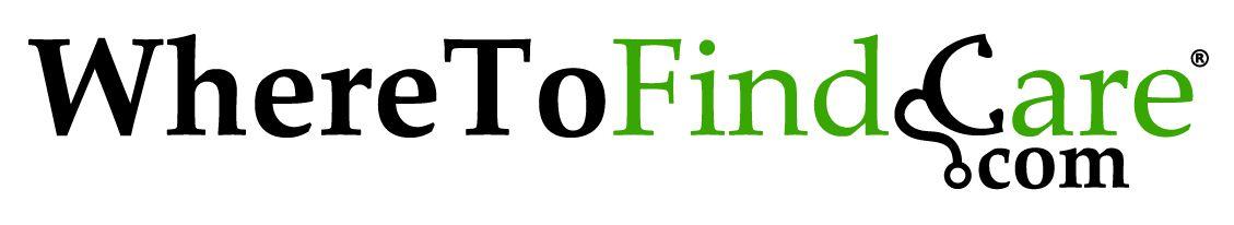 WhereToFindCare.com LLC Logo