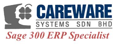 Careware Systems Sdn Bhd Logo