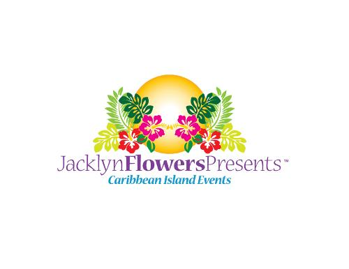 Jacklyn Flowers Presents Logo