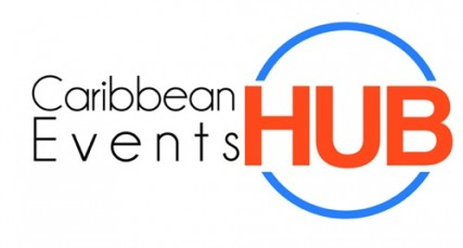 Caribbean Events HUB Logo