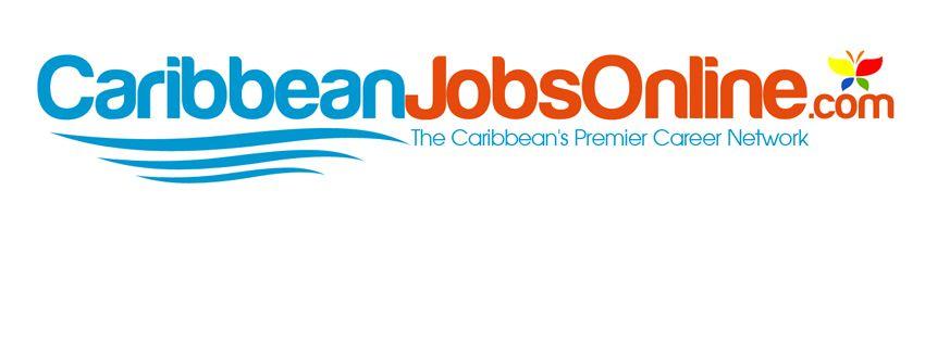 Caribbean Job online Logo