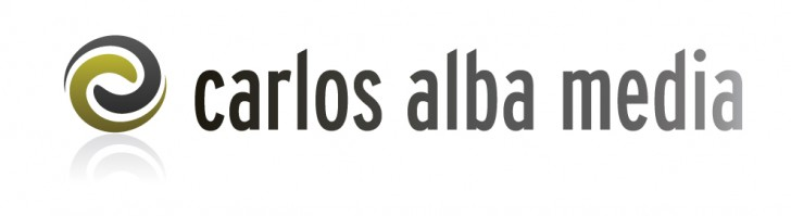 Carlos Alba Media Ltd Logo