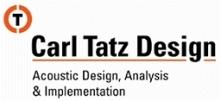 Carl Tatz Design Logo
