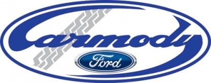 carmodyford Logo