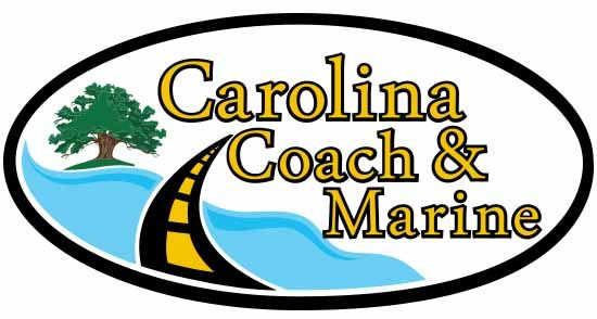 carolina Coach and Marine Logo