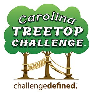 Carolina Treetop Challenge Logo