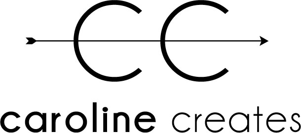Caroline Creates Logo