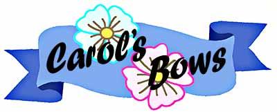 carolsbows LLC Logo