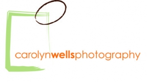 Carolyn Wells Photography Logo