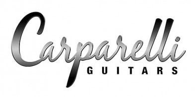 Carparelli Guitars Logo