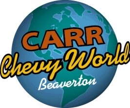 carrchevyworld Logo