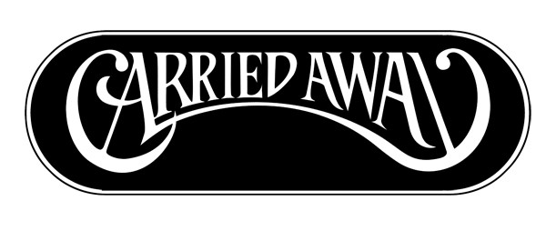 Carried Away Logo