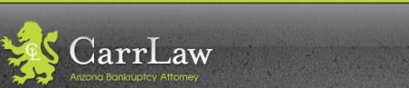 Carr Law Logo