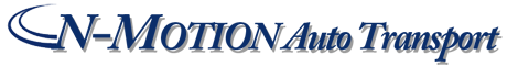 N-Motion Auto Transport Logo