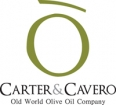 Carter & Cavero Old World Olive Company Logo